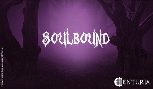 Soulbound poster