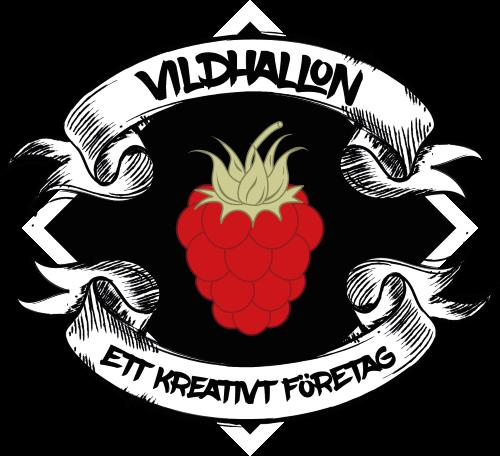 Vildhallon logo