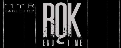 RÖK: End Time